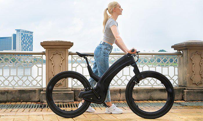 엄복동도 탐낼 이 시대 최고의 최첨단 자전거 썸네일